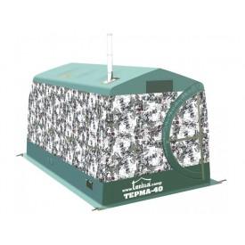 Мобильная баня ТЕРМА 40