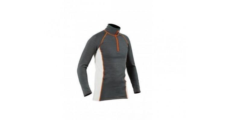 Пуловер МАНАРАГА с молнией PS 260 PMZ