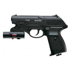 Пистолет пневматический Gamo P-23 Combo Laser