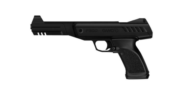 Пистолет пневматический Gamo P-900