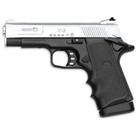 Пистолет пневматический Gamo V 3 nickel