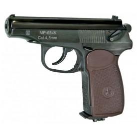 Пистолет пневматический ИЖМЕХ МР-654К-20