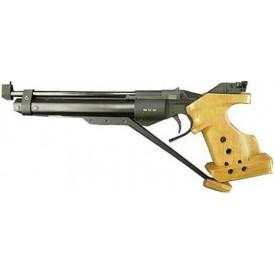 Пистолет пневматический ИЖМЕХ МР-46 М спортивный
