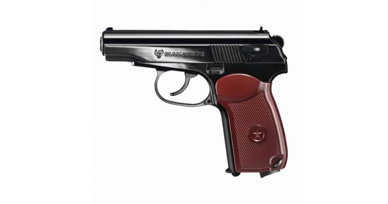 Пистолет пневматический UMAREX PM