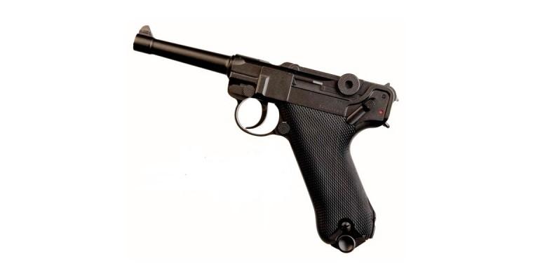 Пистолет пневматический UMAREX Р.08