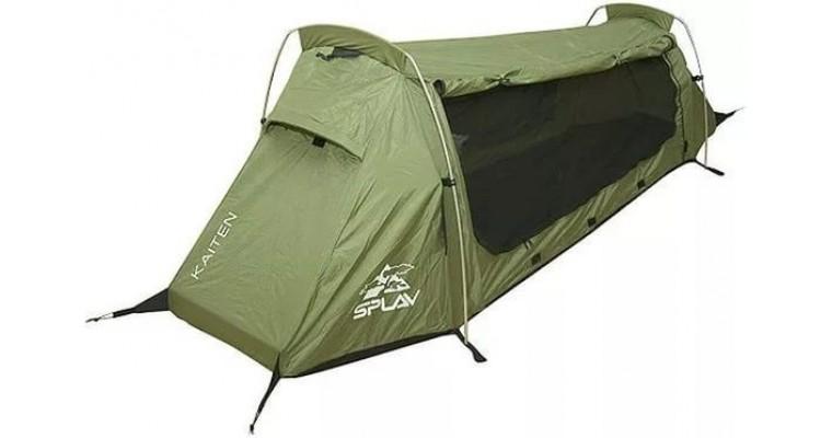 Палатка СПЛАВ Kaiten