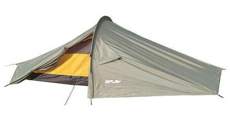 Палатка СПЛАВ Phantom