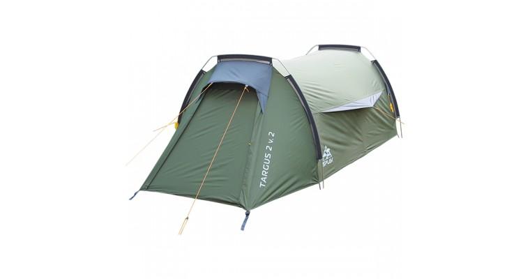 Палатка СПЛАВ Targus 2 v.2