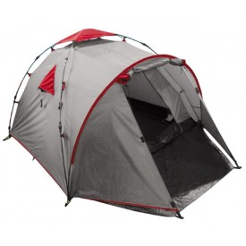 Палатка SOL Trail 3 быстросборная