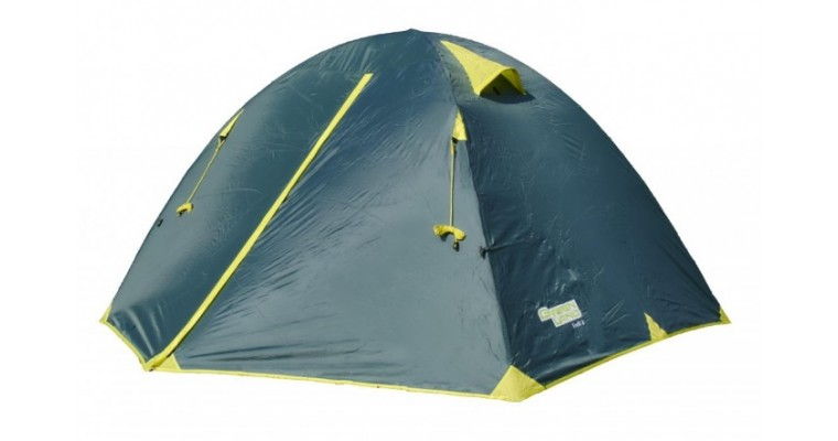 Палатка GREENLAND Troll 2