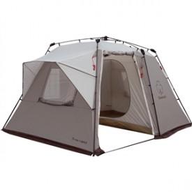 Палатка GREENELL Трим 4 квик автоматическая