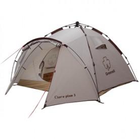 Палатка GREENELL Клер плюс 3 автоматическая