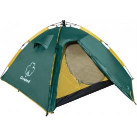 Палатка GREENELL Клер 3 v2 автоматическая