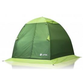 Палатка ЛОТОС 3 Саммер модульная