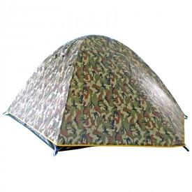 Палатка ECOS Hunter 3