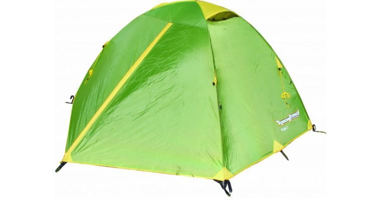 Палатка ROCKLAND Peak 3