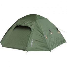 Палатка СПЛАВ Cliff 3