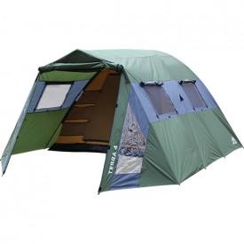 Палатка СПЛАВ Terra 4