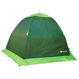 Палатка ЛОТОС 5 Саммер модульная автоматическая