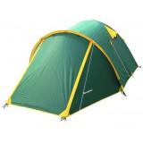 Палатка ROCKLAND Pamir 4 Alu