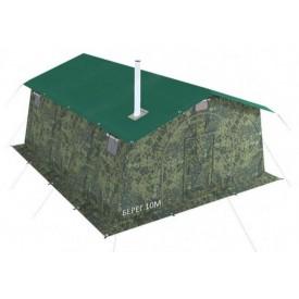 Палатка БЕРЕГ 10M1