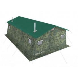 Палатка БЕРЕГ 30М1