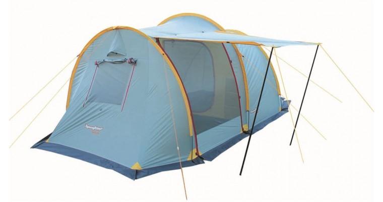 Палатка ROCKLAND Nomad 4+1