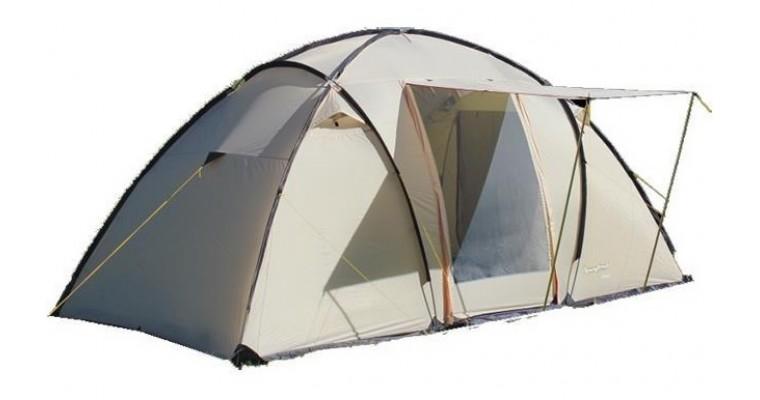 Палатка ROCKLAND Family 3+3 Alu