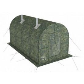 Мобильная баня БЕРЕГ ПБ 3