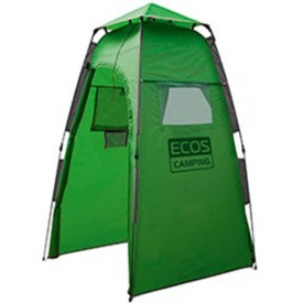 Душ-палатка ECOS автоматическая