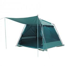 Палатка TRAMP Mosquito Lux Green