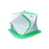 Палатка МЕДВЕДЬ Куб 3 Эконом