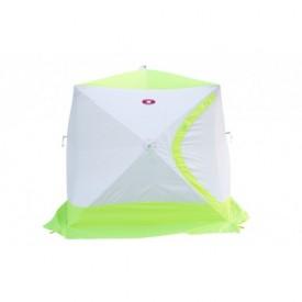 Палатка МЕДВЕДЬ Куб 3 трехслойная