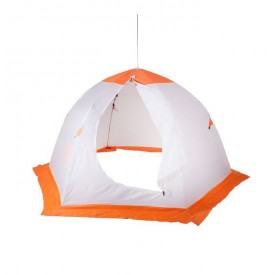 Палатка МЕДВЕДЬ 3 трехслойная