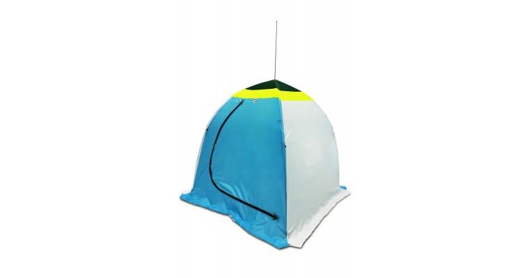 Палатка МЕДВЕДЬ 1 четыре луча