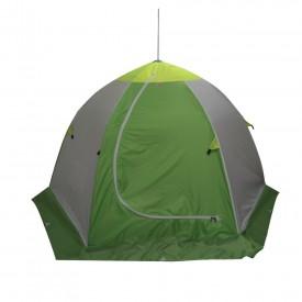 Палатка МЕДВЕДЬ 2 трехслойная