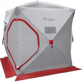 Палатка FISHERMAN Куб