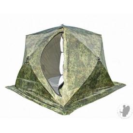 Палатка СТЭК Куб 4 Зима-лето