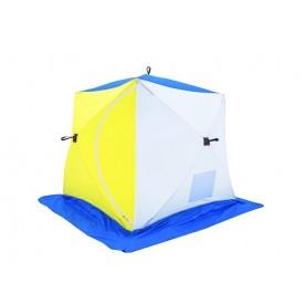 Палатка СТЭК Куб 1