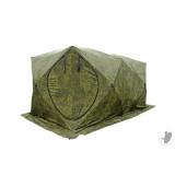 Палатка СТЭК Куб 3 Дубль Зима-лето