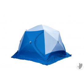 Палатка СТЭК Чум трехслойная