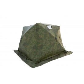 Палатка СТЭК Куб 4