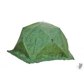 Палатка СТЭК Чум камуфляж