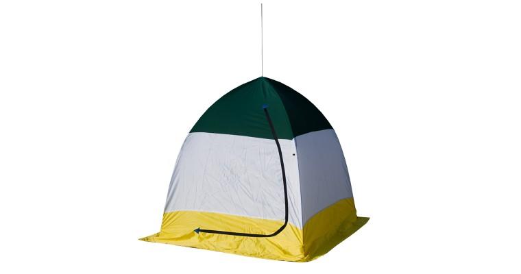 Палатка СТЭК Элит 1 дышащая