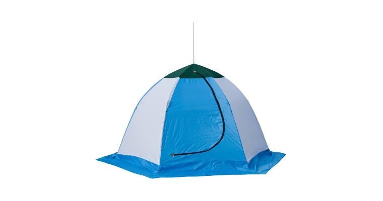 Палатка СТЭК Элит 2 двухслойная