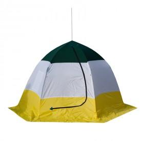 Палатка СТЭК Элит 3 двухслойная