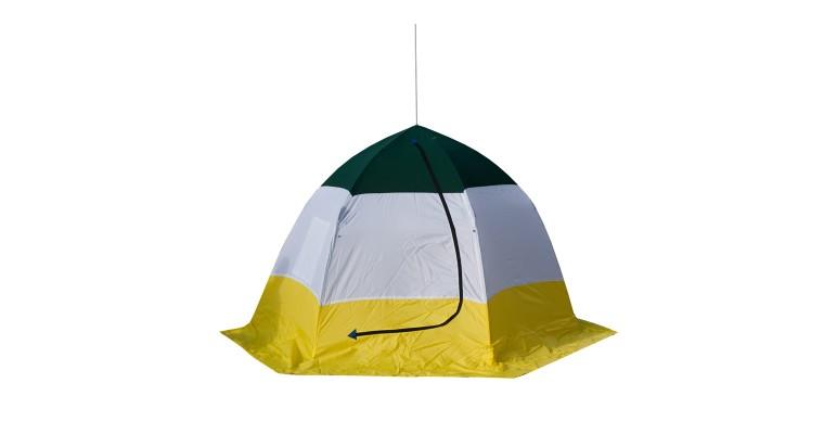 Палатка СТЭК Элит 3 дышащая