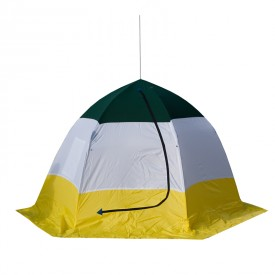Палатка СТЭК Элит 4 дышащая