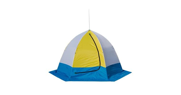 Палатка СТЭК Элит 4