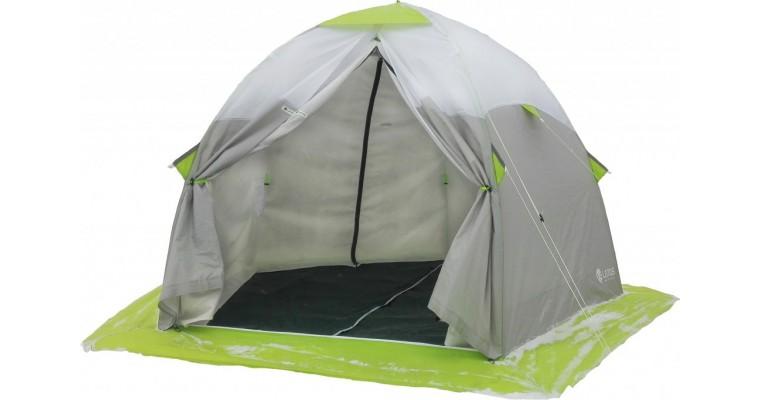 Палатка ЛОТОС 3 Универсал Т съемный утеплитель